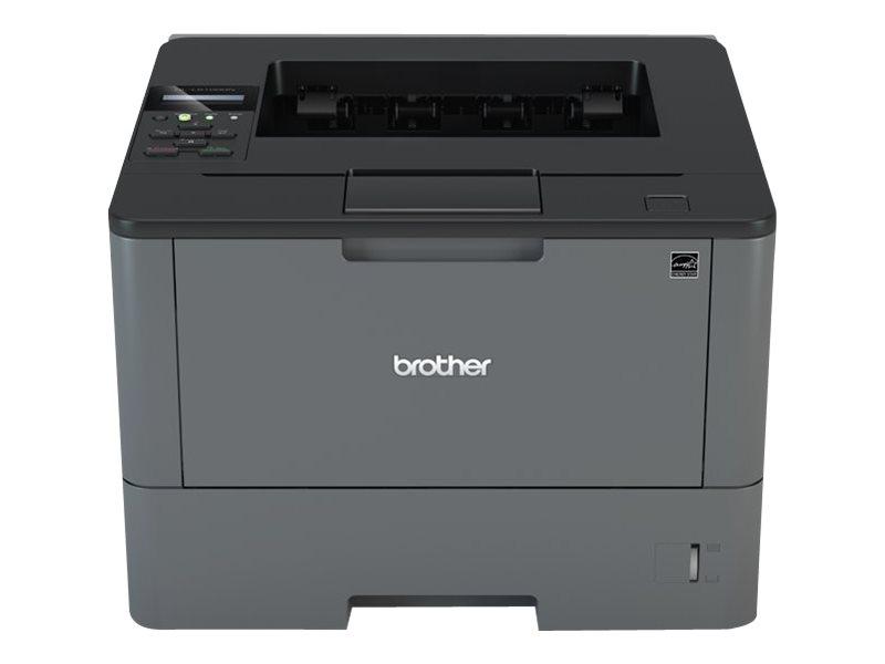 Brother HL-L5100DN - Drucker - s/w - Duplex - Laser