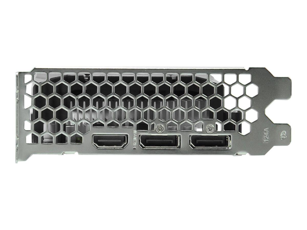 Palit GeForce GTX 1650 Dual OC - Grafikkarten