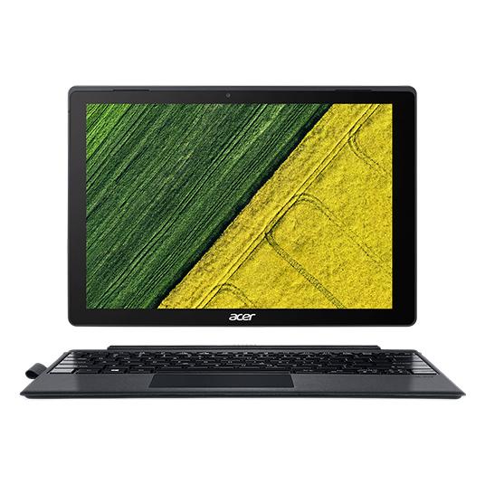 Acer Switch 5 SW512-52P-79QG - Intel® Core™ i7 der siebten Generation - 2,70 GHz - 30,5 cm (12 Zoll) - 2160 x 1440 Pixel - 8 GB - 512 GB