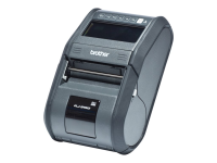 RuggedJet RJ-3150 - Etikettendrucker - Thermopapier