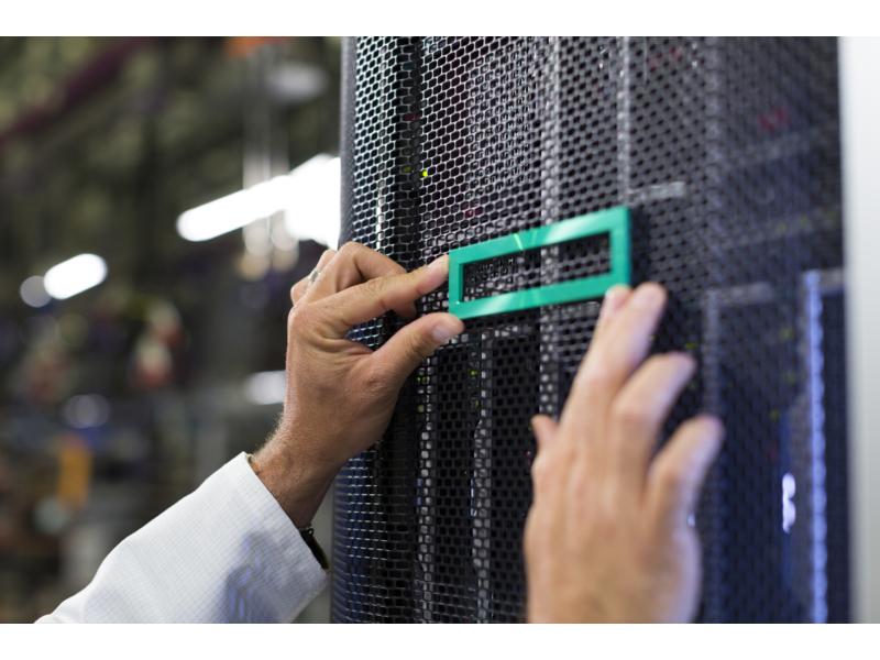 HP Enterprise 1.0m External Mini SAS High Density to Mini SAS Cable 1 m MiniSAS HD MiniSAS HD HP D3600/3700/MSA 2040