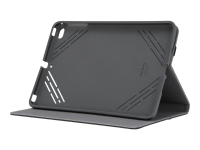 """Click-In - Folio - Apple - iPad mini 4 - 3 - 2 - 20,1 cm (20.1cm/7.9"""") - 280 g - Schwarz"""
