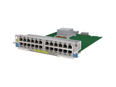 HP 24-port Gig-T PoE+ v2 zl Module (J9534A) - Refurb