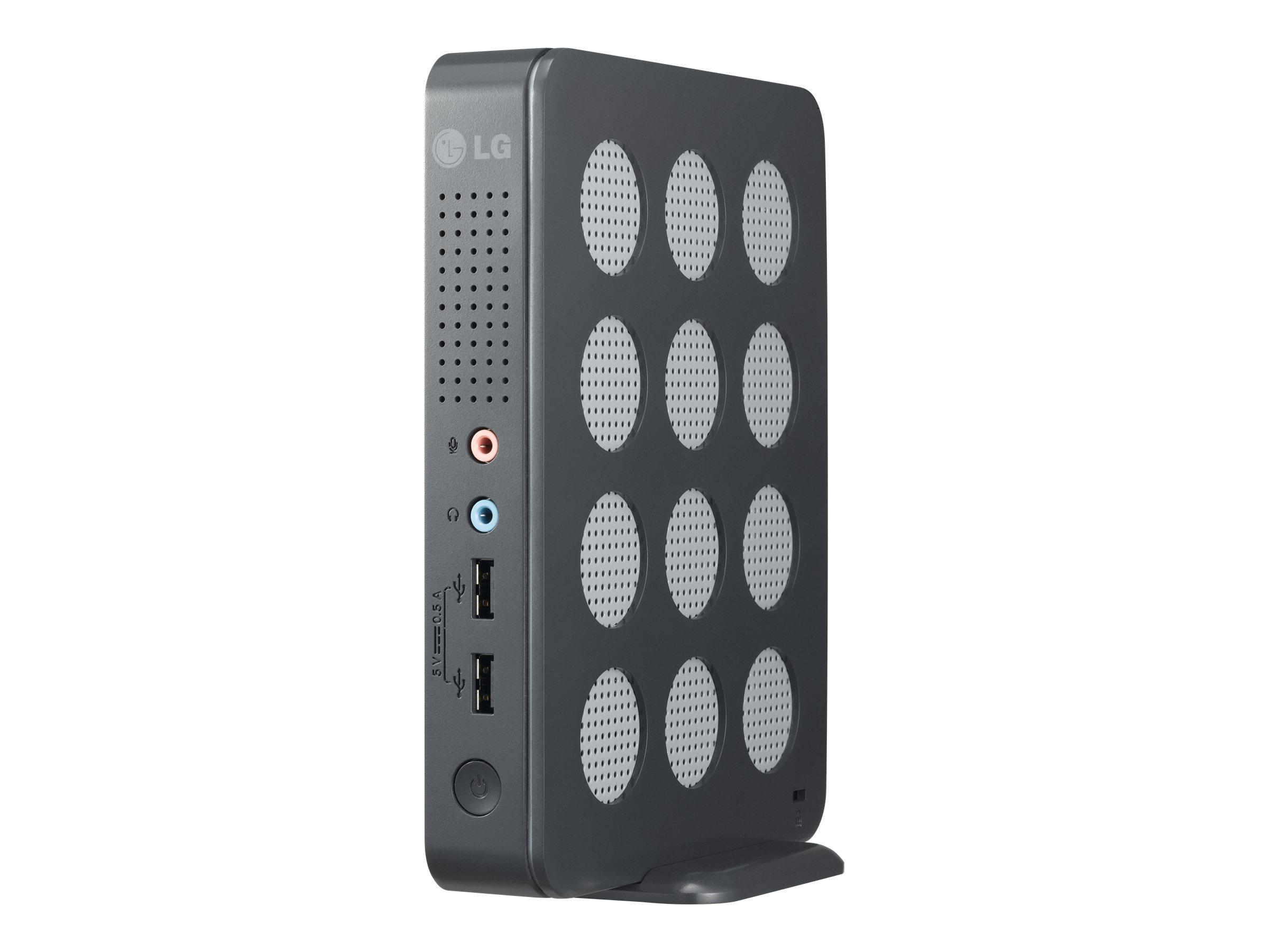 LG Cloud V Series CBV42-B - Zero Client