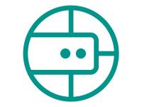 SmartCards in Encryption for AET - Abonnement-Lizenzerweiterung (1 Monat) - 1 Client