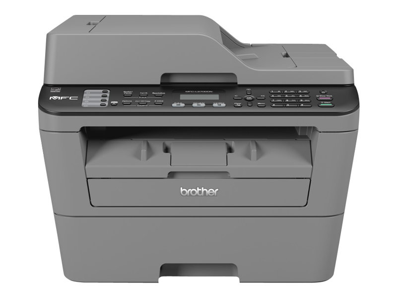 Brother MFC-L2700DN - Multifunktionsdrucker