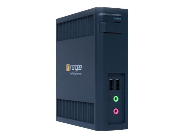 Rangee Z-VP250POE-VDI - Thin Client - USFF - 1 x Tera2321