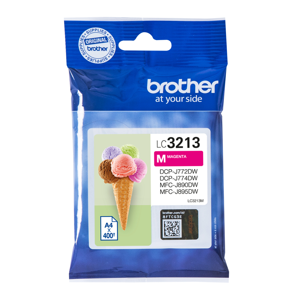 Brother LC3213M