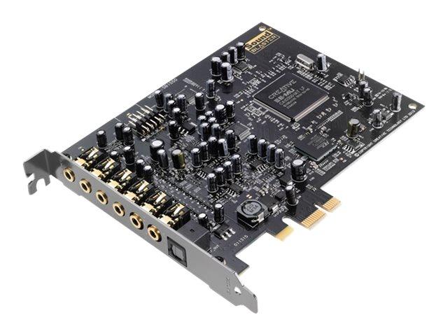 Creative Sound Blaster Audigy RX - Soundkarte