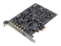 Sound Blaster Audigy Rx Eingebaut 7.1 Kanäle PCI-E