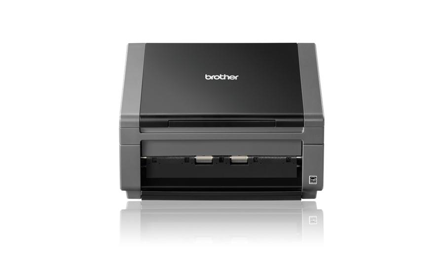 Brother PDS-6000 ADF scanner 600 x 600DPI A4 Schwarz - Grau Scanner