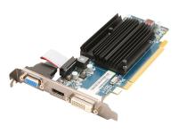 11233-02-20G Radeon R5 230 2GB GDDR3 Grafikkarte