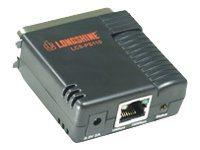 Longshine LCS-PS110-A - Druckserver - parallel