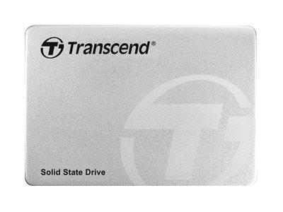"Transcend SSD370S - 512 GB SSD - intern - 2.5"" (6.4 cm)"