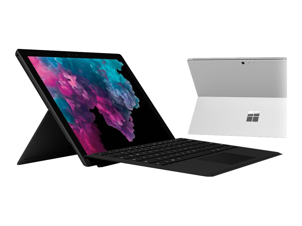 Microsoft Surface Pro 6 256GB i5 8GB - Notebook - Core i5
