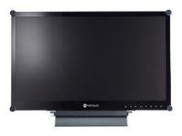 X-24E 59,9 cm (23.6 Zoll) LED Full HD Digital signage flat panel Schwarz