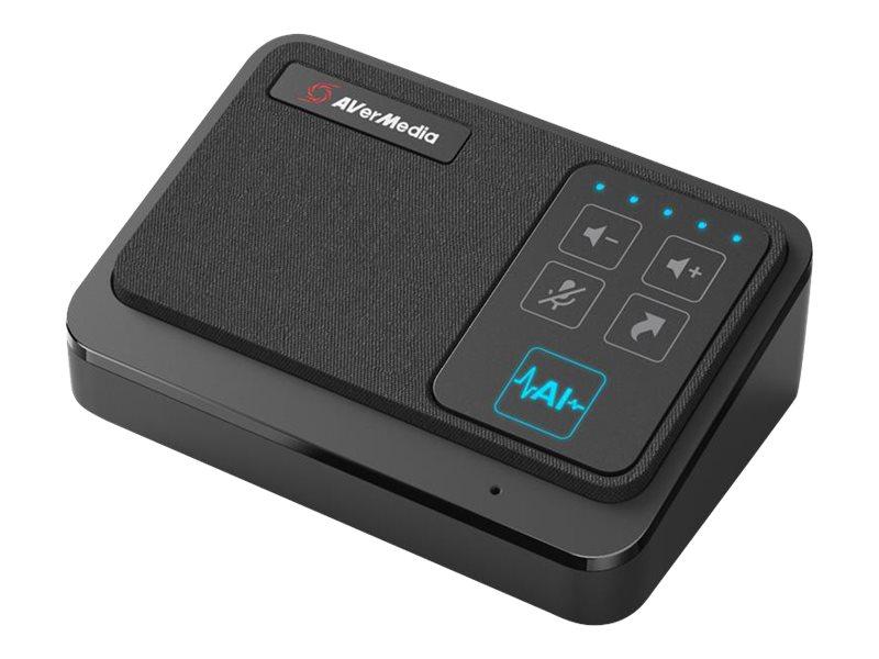 AVerMedia AS311 - Freisprechtelefon - kabelgebunden
