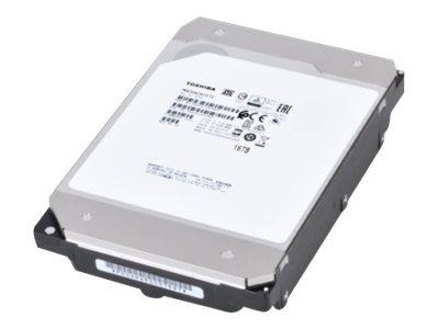 """Toshiba MG08 Series MG08ACA14TE - Festplatte - 14 TB - intern - 3.5"""" (8.9 cm)"""