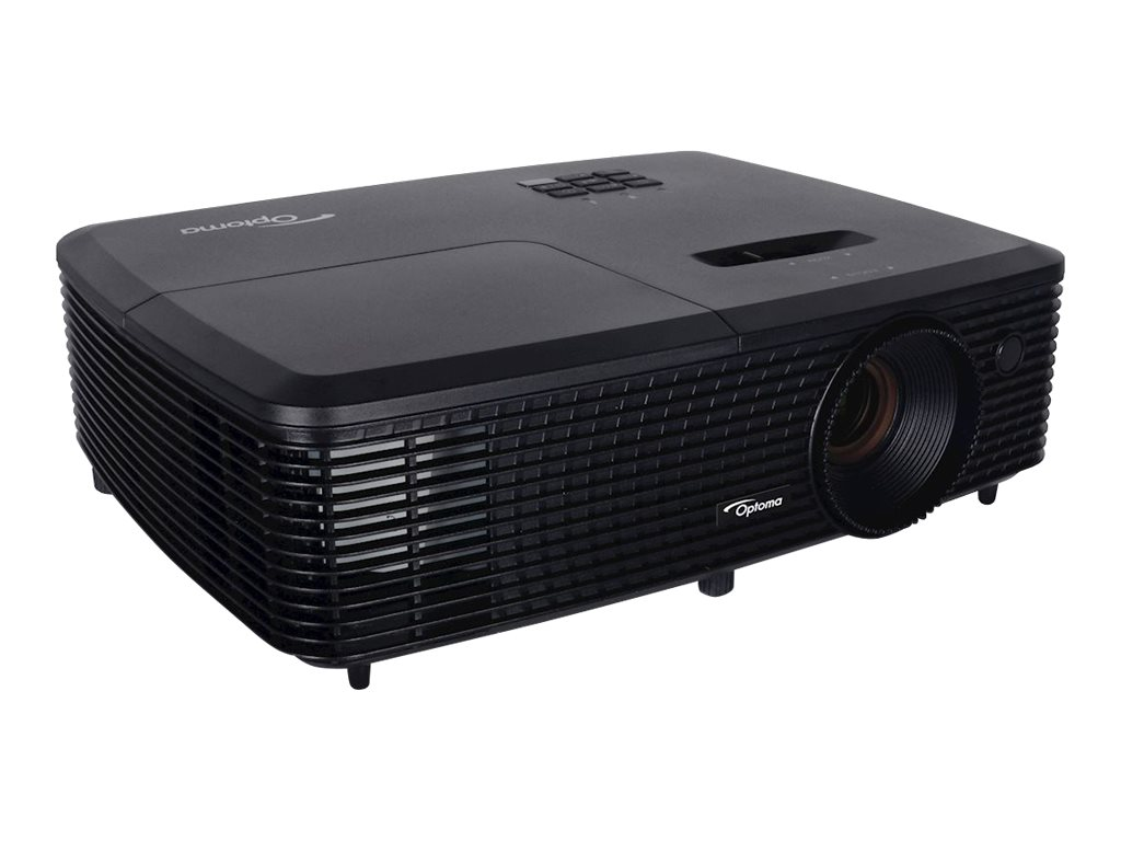 Optoma S340 - DLP-Projektor - 3D