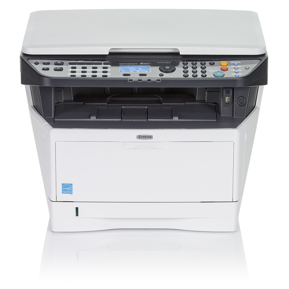 Kyocera M2030dn PN - Multifunktionsdrucker - s/w