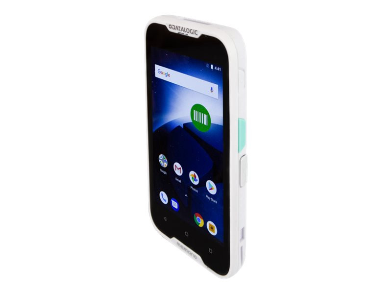 Datalogic Memor 10 - Datenerfassungsterminal - Android 8.1 (Oreo)