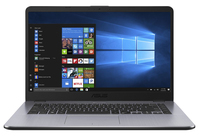 VivoBook 15 X505ZA-EJ618T Grau Notebook 39,6 cm (15.6 Zoll) 1920 x 1080 Pixel 2 GHz AMD Ryzen 5 2500U