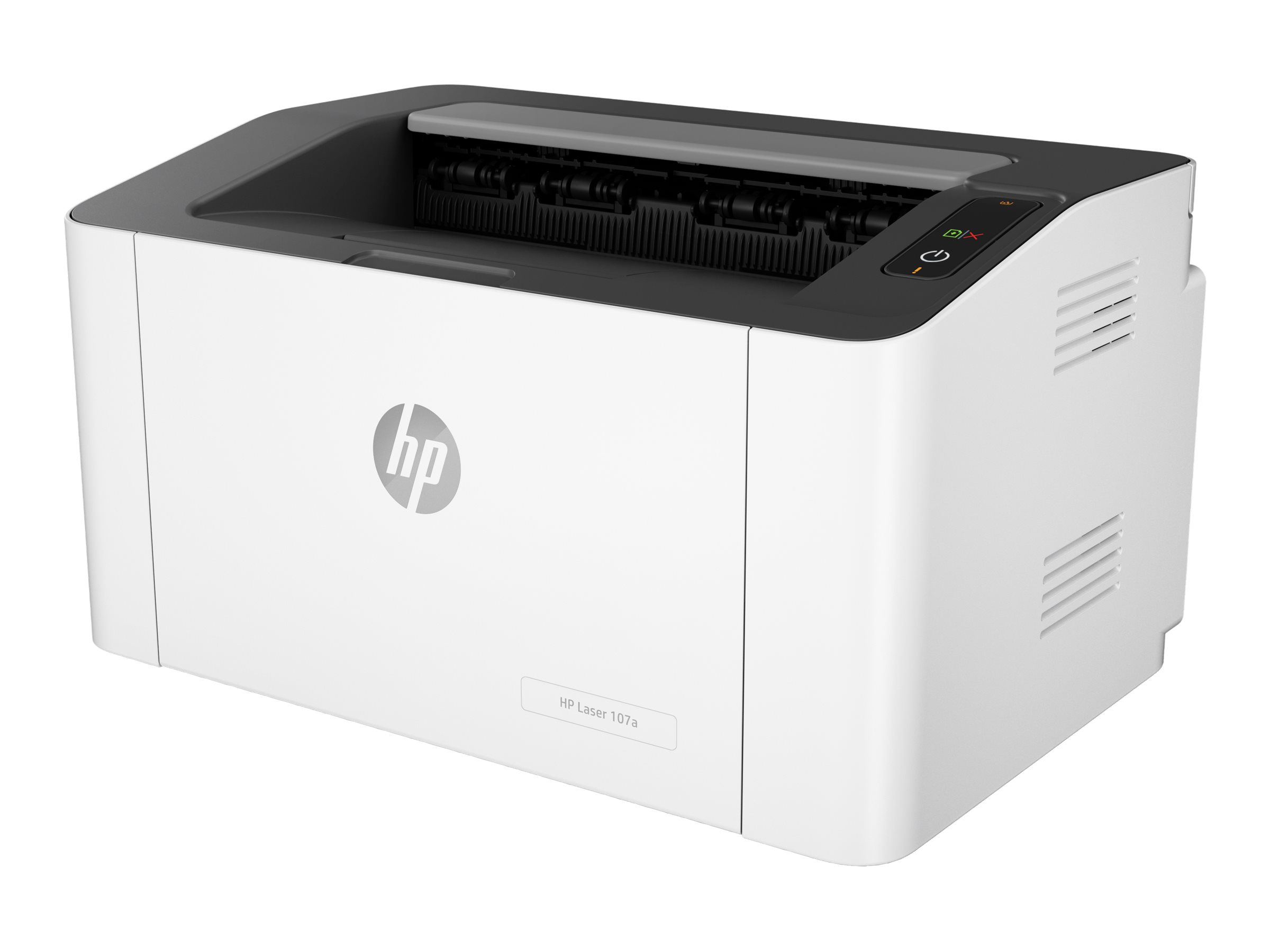 HP Laser 107a - Drucker - monochrom - Laser - A4/Legal
