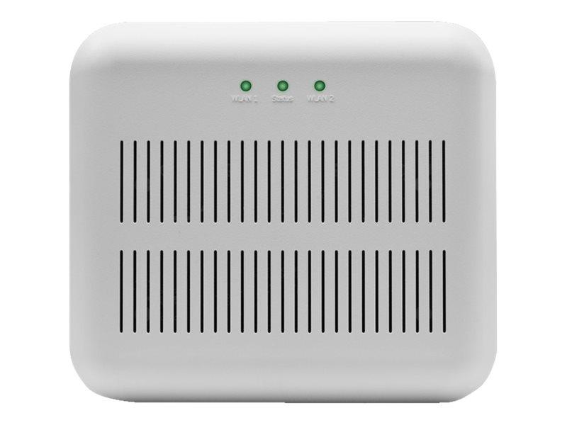 bintec elmeg W2003ac - Funkbasisstation - Wi-Fi - Dualband