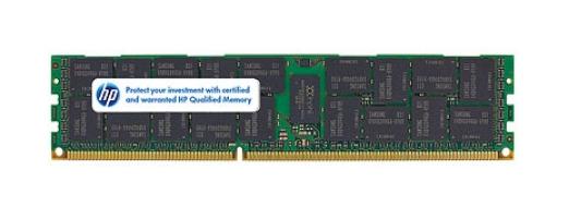 HP 8GB 2Rx4 PC3-10600R-9 Kit (500662-B21) - REFURB