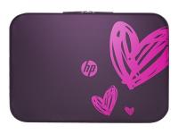 "15.6"" Spectrum Sleeve Ladies edition 15.6Zoll Notebook-Hülle Violett"