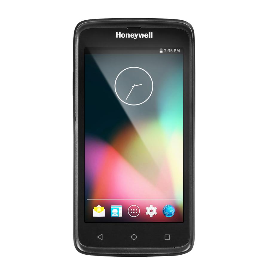 HONEYWELL ScanPal EDA50 Handheld Mobile Computer 12,7 cm (5 Zoll) 1280 x 720 Pixel Touchscreen 270 g Schwarz