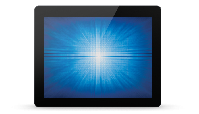 """Elo Touch Solutions Elo Touch Solution 1590L 38.1 cm (15"""") 225 cd/m² 16 ms 700:1 1024 x 768 pixels LCD"""