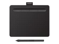 Intuos S Grafiktablett 2540 lpi 152 x 95 mm USB Schwarz