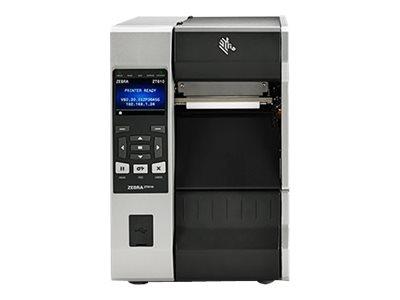Zebra ZT610 - Etikettendrucker - TD/TT - Rolle (10,8 cm)