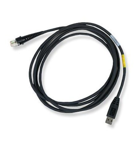 HONEYWELL USB Power/Communication Cable - USB- / Stromkabel - USB (M)