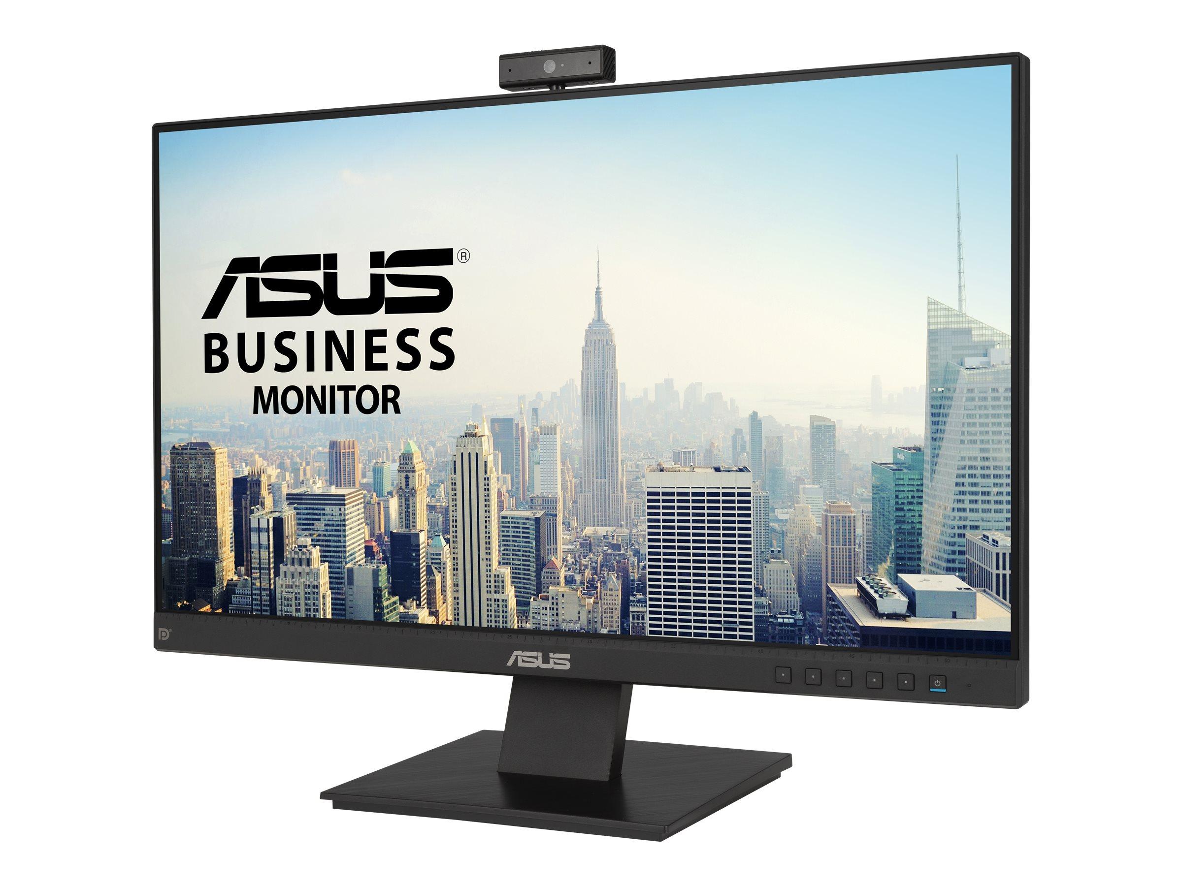 "ASUS BE24EQK - LED-Monitor - 60.5 cm (23.8"") - 1920 x 1080 Full HD (1080p)"