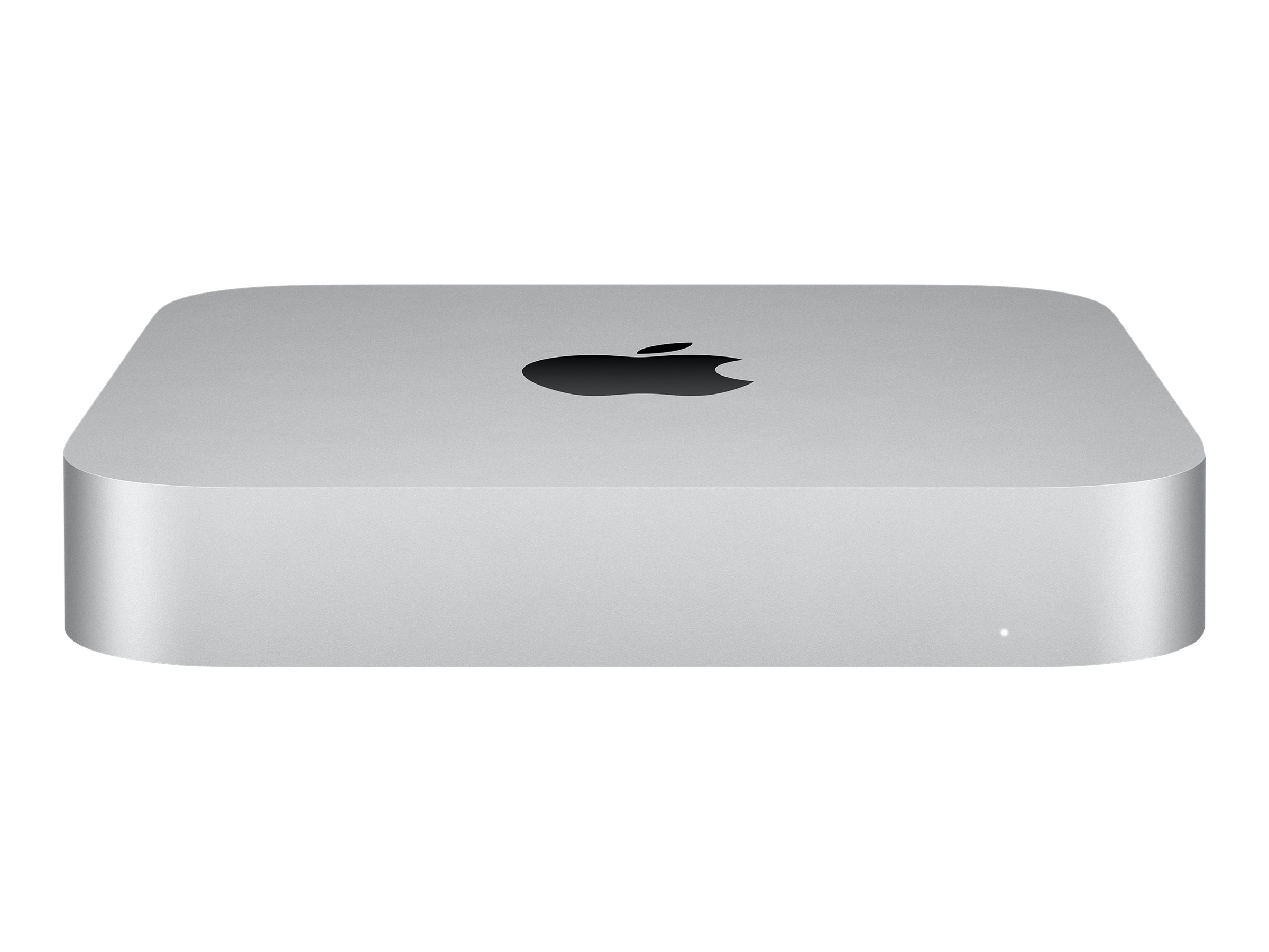 Apple Mac mini - M1 - RAM 8 GB - SSD 512 GB - M1 8-core GPU