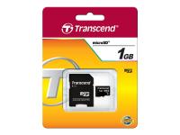1 GB microSD Memory Card 1GB MicroSD Speicherkarte