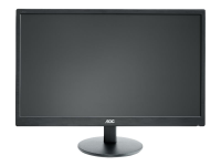 E2470SWHE 23.6Zoll Full HD LCD Schwarz Computerbildschirm LED display