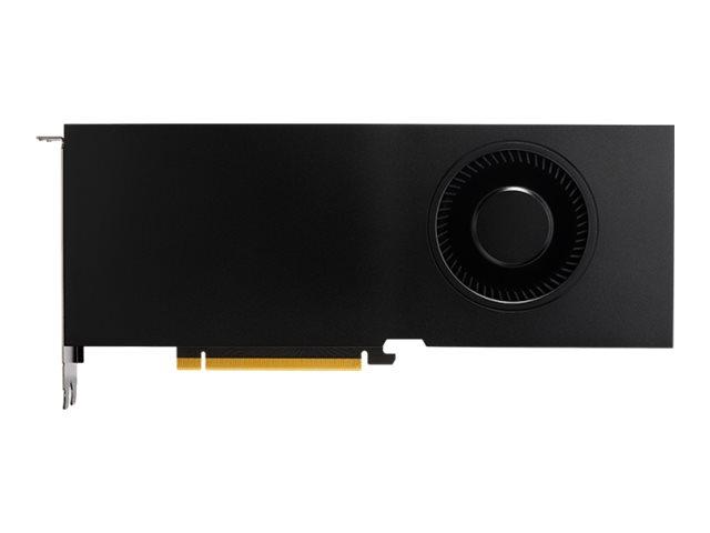 PNY NVIDIA RTX A5000 - Grafikkarten - RTX A5000 - 24 GB GDDR6