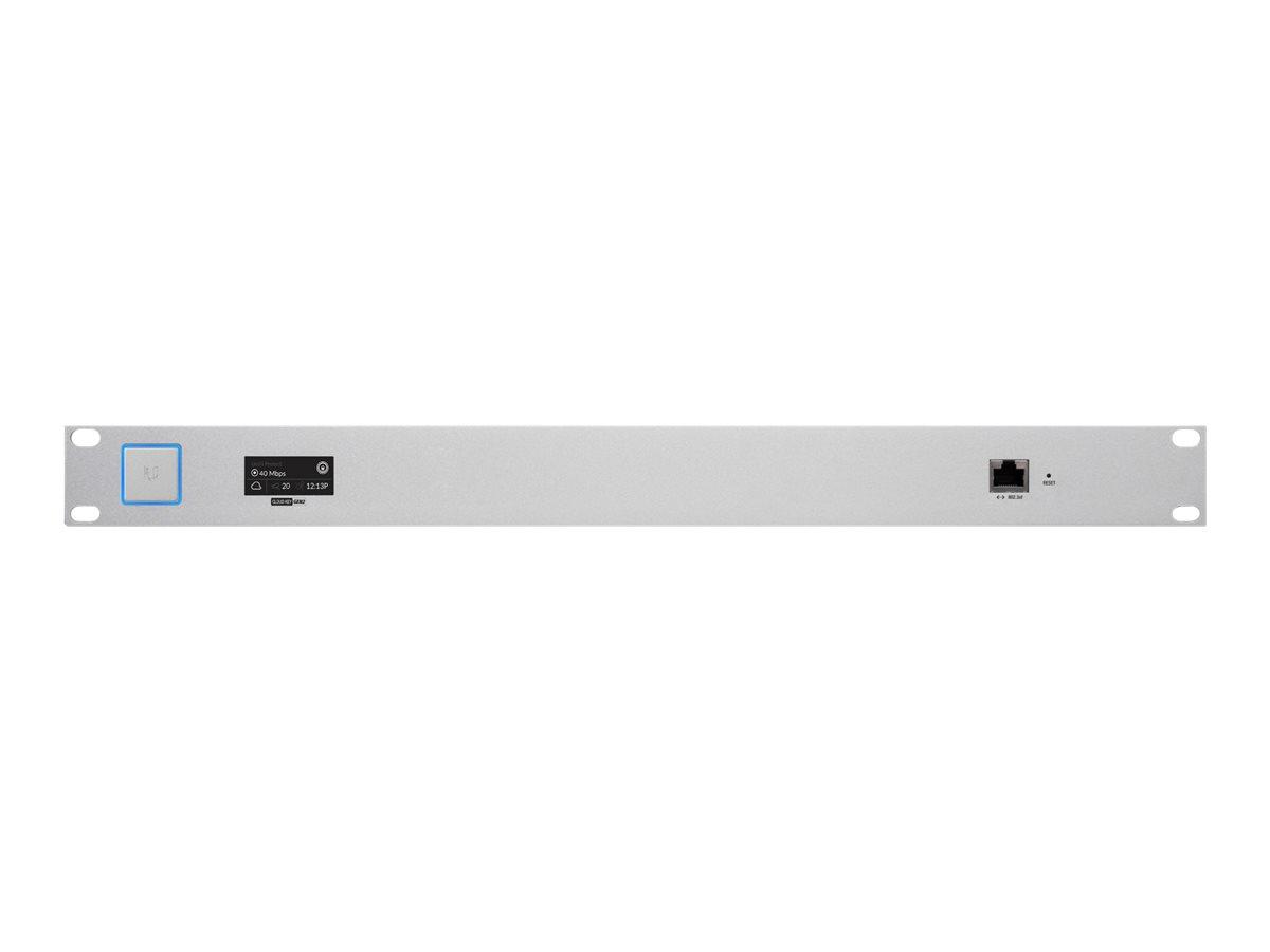 "UbiQuiti CKG2-RM - Netzwerk-Einrichtung - Rack montierbar - 48.3 cm (19"")"
