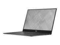 "XPS 13 9360 - 13,3"" Notebook - Core i5 Mobile 2,5 GHz 33,8 cm"
