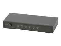 4K HDMI Splitter, 1x4