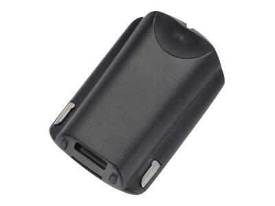 Motorola Solutions Motorola Hi-Capacity Battery Door