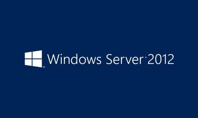 Dell Windows Server 2012 R2 Standard - ROK