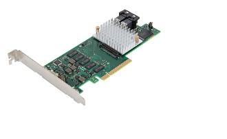 Fujitsu EP400i PCI 3.0 12Gbit/s RAID-Controller
