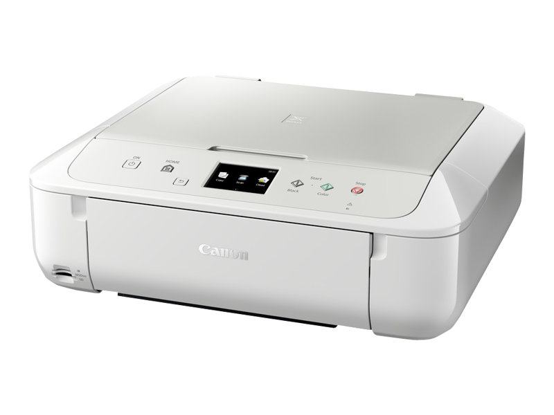 Canon PIXMA MG6851 - Multifunktionsdrucker