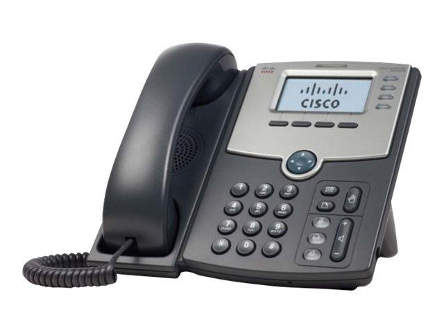 Cisco SPA504G VoIP-Telefon (SPA504G)