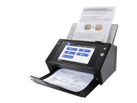 N7100 - 216 x 355,6 mm - 600 x 600 DPI - 25 Seiten pro Minute - 24 Bit - 50 ipm - Graustufen - Monochrom