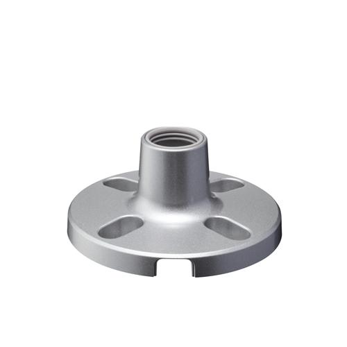 Patlite SZP-002U - Aluminium - Silber - Metall - LR4-PJ/QJ LR5-PJ/KT LR6-PJ/QJ LR7-KT - 100 g - 1 Stück(e)